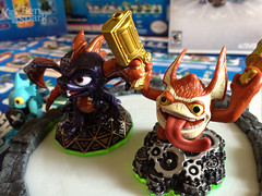 Hours of Fun Playing Skylanders Spyro's Adventure
