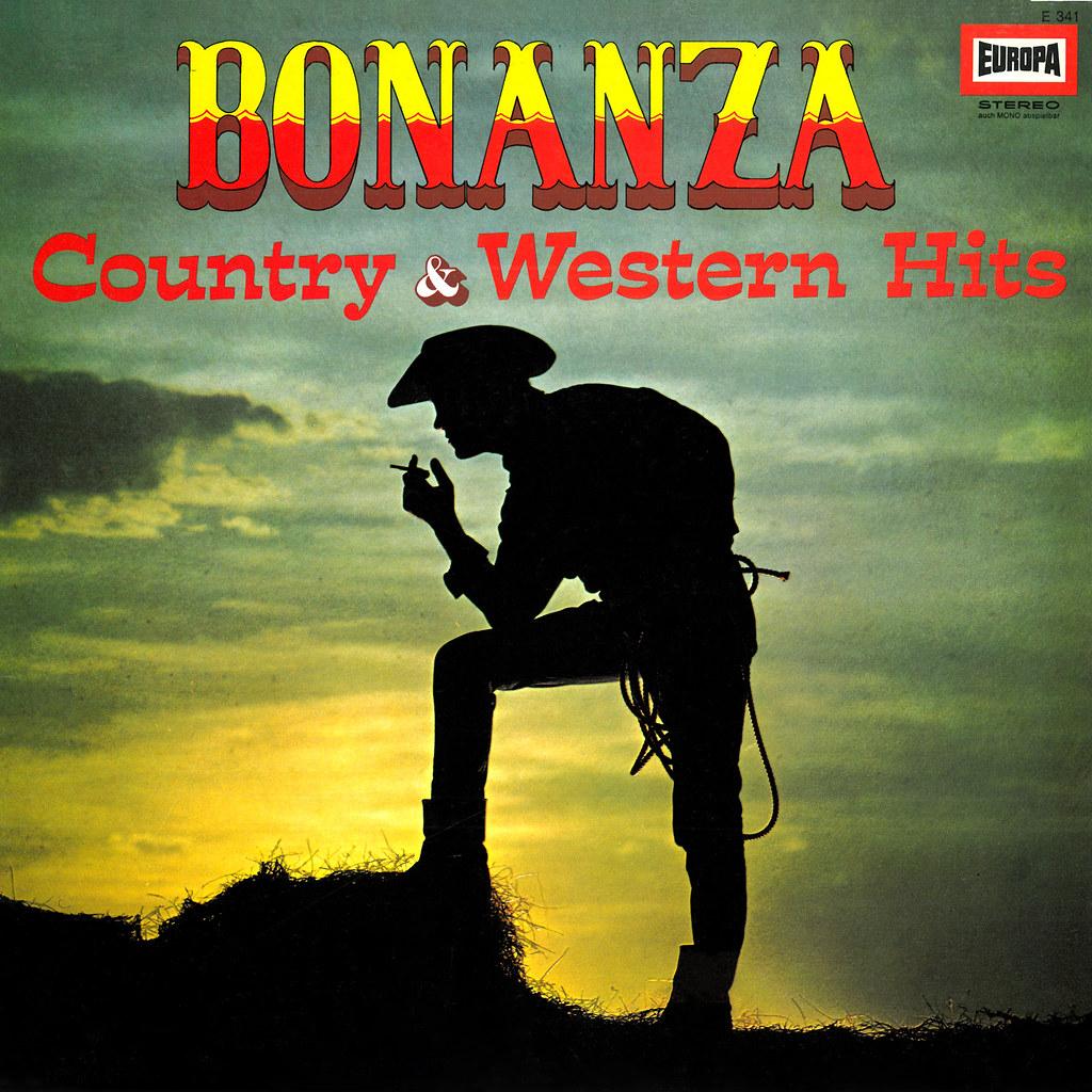 The Nashville Ramblers - Bonanza