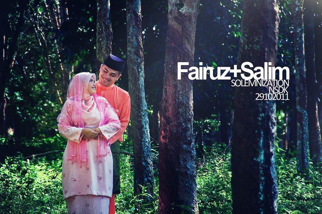 Fairuz + Salim