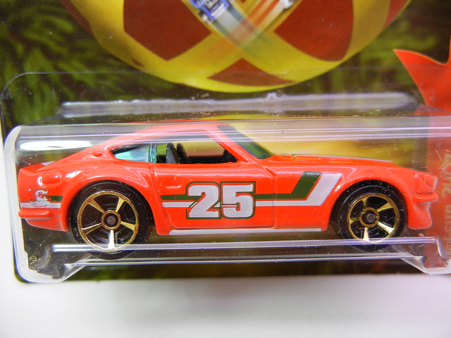 2011 hot wheels holiday hot rods datsun 240z (2)