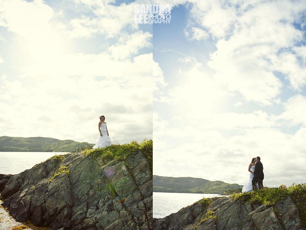 Deon + Jennifer