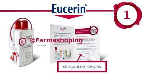 Promociones eucerin