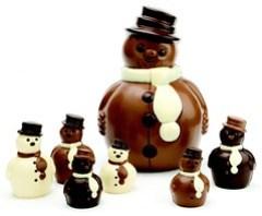 Koko Black - Snowmen