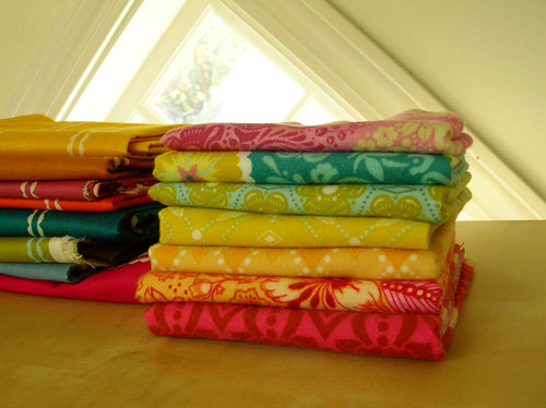 fabric from Pink Castle