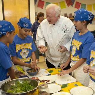 Recipes for Healthy Kids - Sante Fe