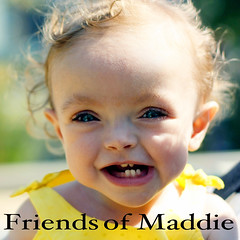 You Are The One - Friends of Maddie