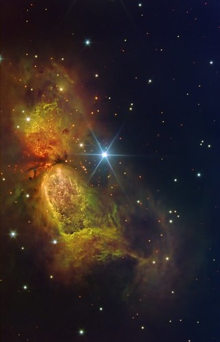 Nebulosa Sharpless