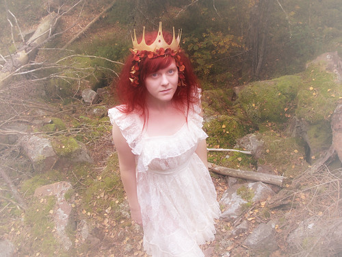 princess of the forest 1