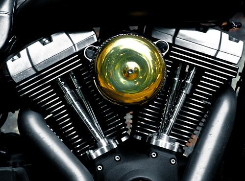 Bike Engine Roar