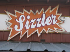 "Sizzler, Hill's Cafe, South Congress Ave, Austin, TX • <a style=""font-size:0.8em;"" href=""http://www.flickr.com/photos/41570466@N04/6266776737/"" target=""_blank"">View on Flickr</a>"