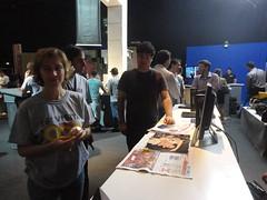 Expo I9 - Rede Globo