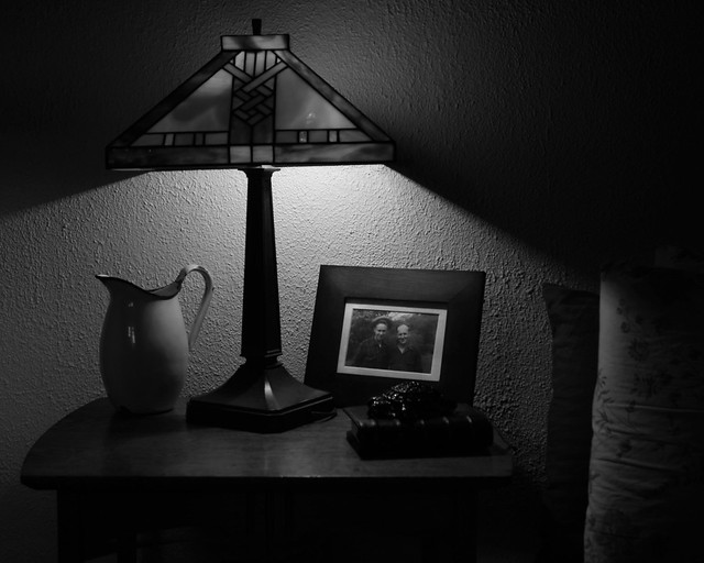 My Night Stand