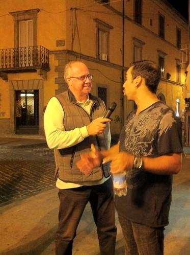 LUTTO nel giornalismo musicale: Ciao Nicola!!   by cristiana.piraino