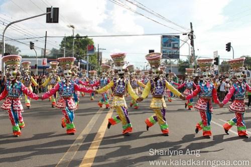 Masskara Festival 2011 (Schools Category) 13