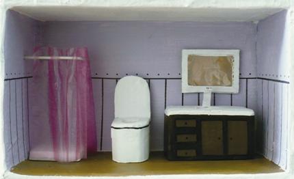 baño_casita-de-muñecas1
