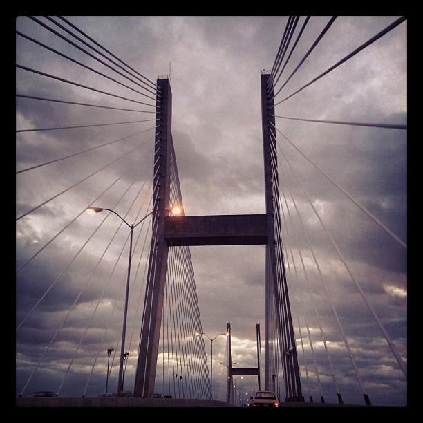 Bridge, Savannah