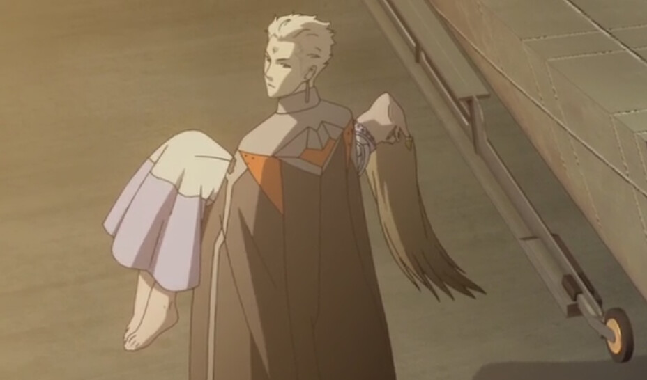 Last Exile ~Fam, The Silver Wing~ Episode 2: A Synopsis and Review