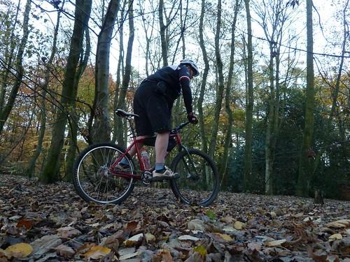 the ugly bike ride by rOcKeTdOgUk
