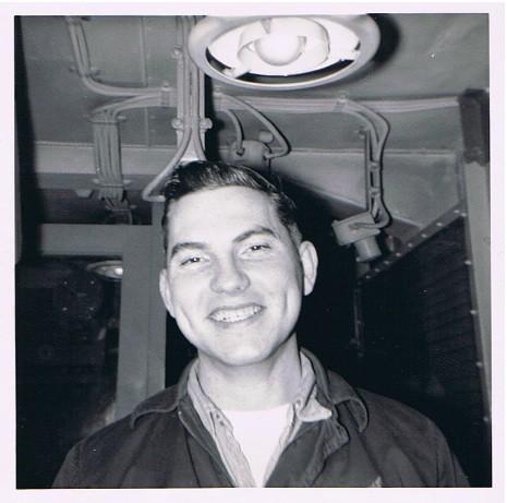 Dad Navy 2