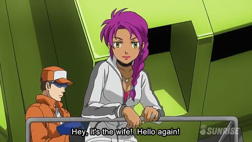 Mobile Suit AGE  Episode 6  Light and Shadow in Fardain  Youtube  Gundam PH (11)