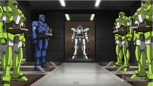 Mobile Suit AGE  Episode 6  Light and Shadow in Fardain  Youtube  Gundam PH (6)