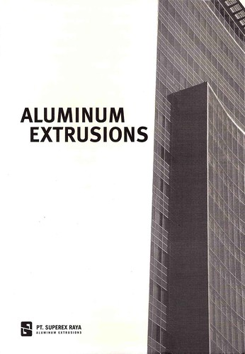 Product Brochure_Aluminum Extrusion_1 of 4