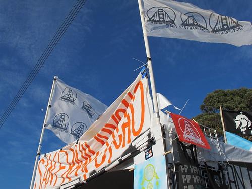 Treasure Island Music Festival 2011