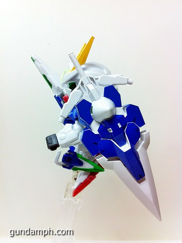 SD 00 Gundam Seven Sword G Review OOB Build GundamPH (25)
