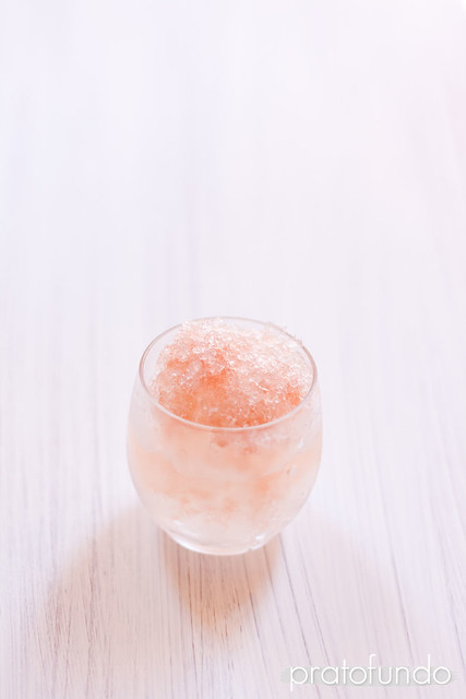 Outubro Rosa: Drink Miss G
