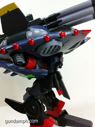 HCM Pro Destroy Gundam 1-200 GFAS-X1 Review (54)