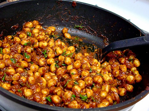 channa pan