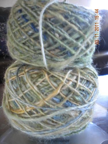 Jill's Yarn