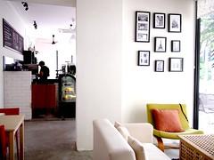 L'etoile Cafe, Owen Road, Little India