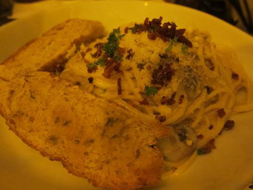 Pocco Deli: Truffle Pasta