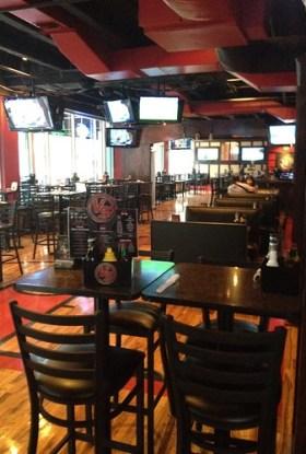 Versus Sports Bar & Grill