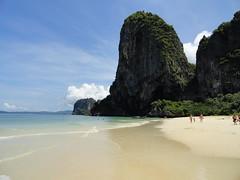 Krabi, Phra Nang Beach