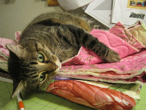My Quilting Helper
