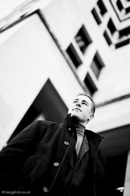 Model Portfolio - Matthew