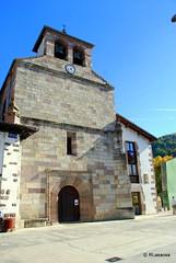 Parroquia de San Andrés, Narvarte