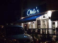 Othello's Cafe Bar, Greenwood Avenue