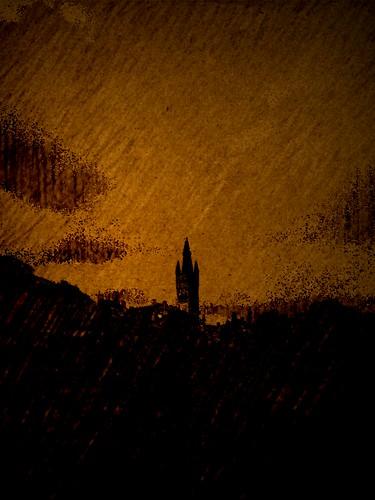 Día 1: Reino Unido (Escocia: Glasgow con Kelvingrove, Universidad, West End, etc).