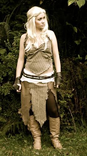 Daenerys targaryen khaleesi cosplay costume fashion cosplay daenerys targaryen costume cosplay a game of thrones solutioingenieria Gallery