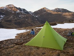 """Locus Gear, Khafra Sil Shelter • <a style=""""font-size:0.8em;"""" href=""""http://www.flickr.com/photos/49406825@N04/6289297473/"""" target=""""_blank"""">View on Flickr</a>"""