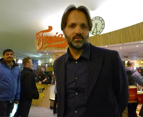 Ulrik Imtiaz Rolfsen
