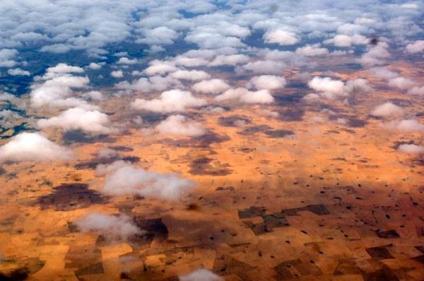 South Darfur Landscape