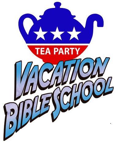 Tea Party Vacation Bible School