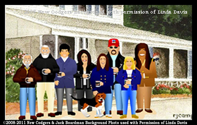 Linda Davis & Her Visitors