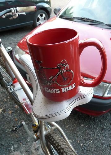 the pint of tea ride by rOcKeTdOgUk