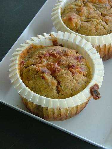 vegeterian glutenfree muffins - muffins vegetariani glutenfree