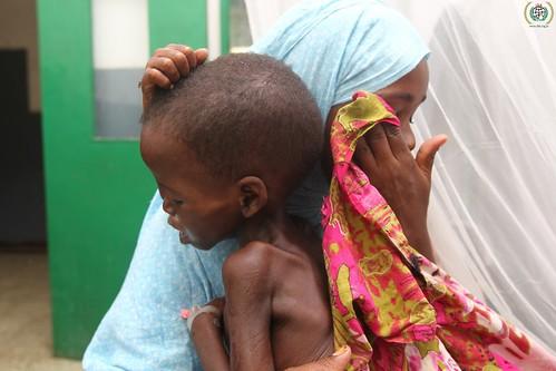 Somalia, July 2011.
